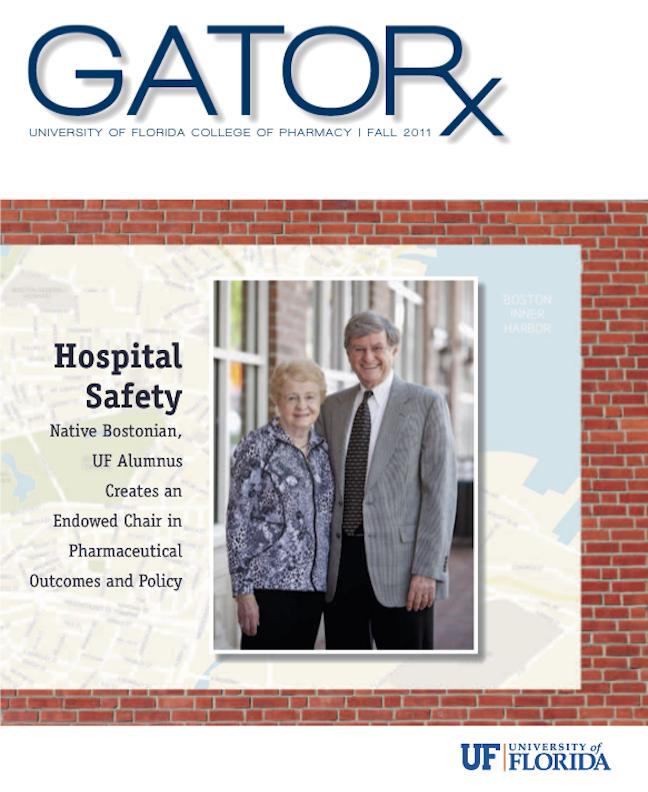 GATORx 2011